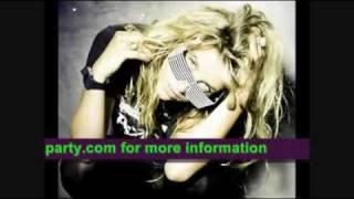 Kesha- Your Love Is My Drug (LYRICS)
