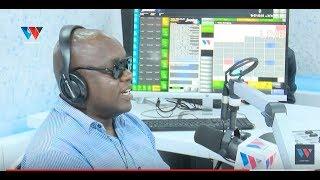 #LIVE: KURASA ZA MAGAZETI NDANI YA 88.9 WASAFI FM - DECEMBER 23. 2019