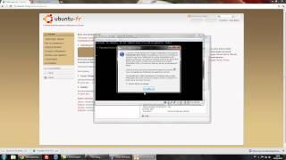 [FR] Tuto - Créer une machine virtuelle fonctionnant sous Linux