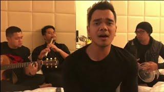 Pergh Padu Sungguh Suara Alif Satar Cover Lagu 'Iman Mutiara' Dari Kumpulan Raihan