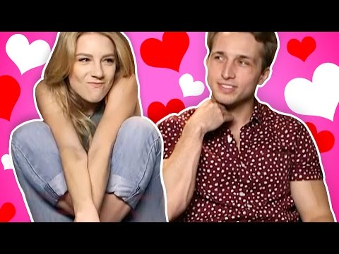 REVEALING OUR RELATIONSHIP STATUSES?! (The Show w/ No Name)