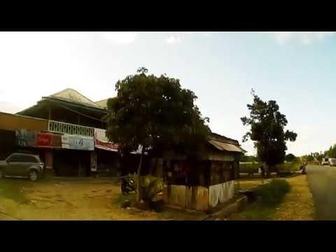 Jayapura to Sarmi, Papua Province(26) パプア州のジャヤプラからサルミへ