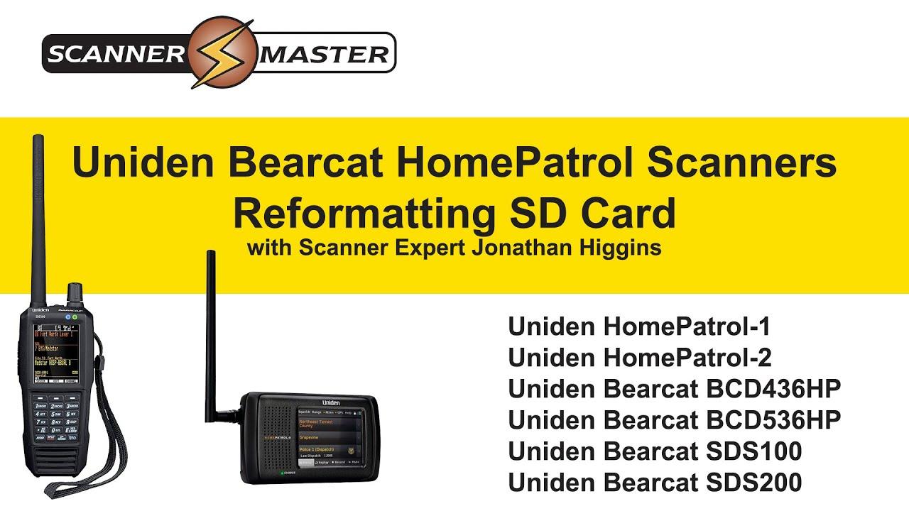 HomePatrol | Scanner Master Blog