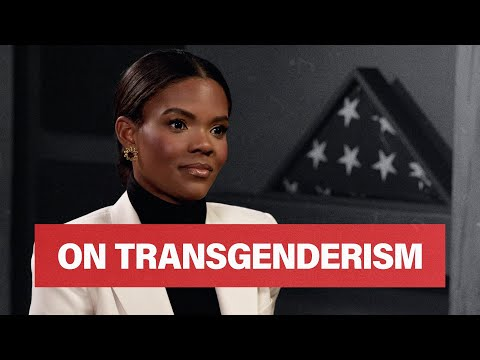 Candace Owens Says Black Americans Do Not Support The Transgender Movement