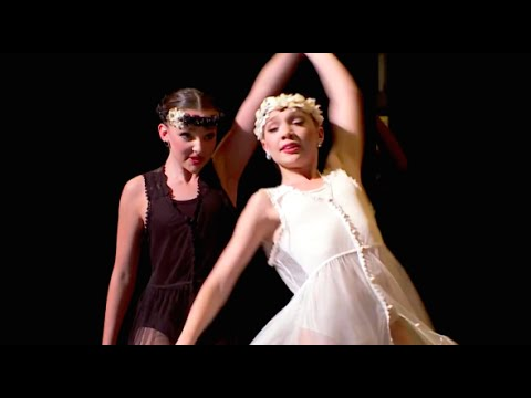 Dance Moms - Unsteady - Audio Swap