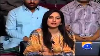 Khabnar Naak Music Commedy Show 17 March 2016