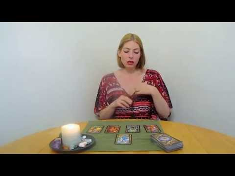 Libra Tarot Reading for May 2015