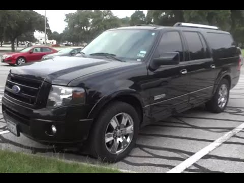 2008 Ford Expedition | Read Owner and Expert Reviews, Prices, Specs