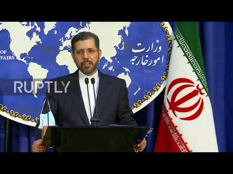 "Iran: Tehran has prepared ""detailed plan"" to help end Nagorno-Karabakh conflict"
