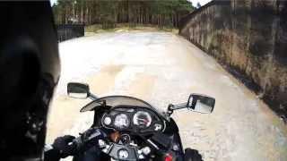 Motorradfahren lernen | Wie man richtig Motorrad fährt | Anfahren und Schalten Teil 2 - HD