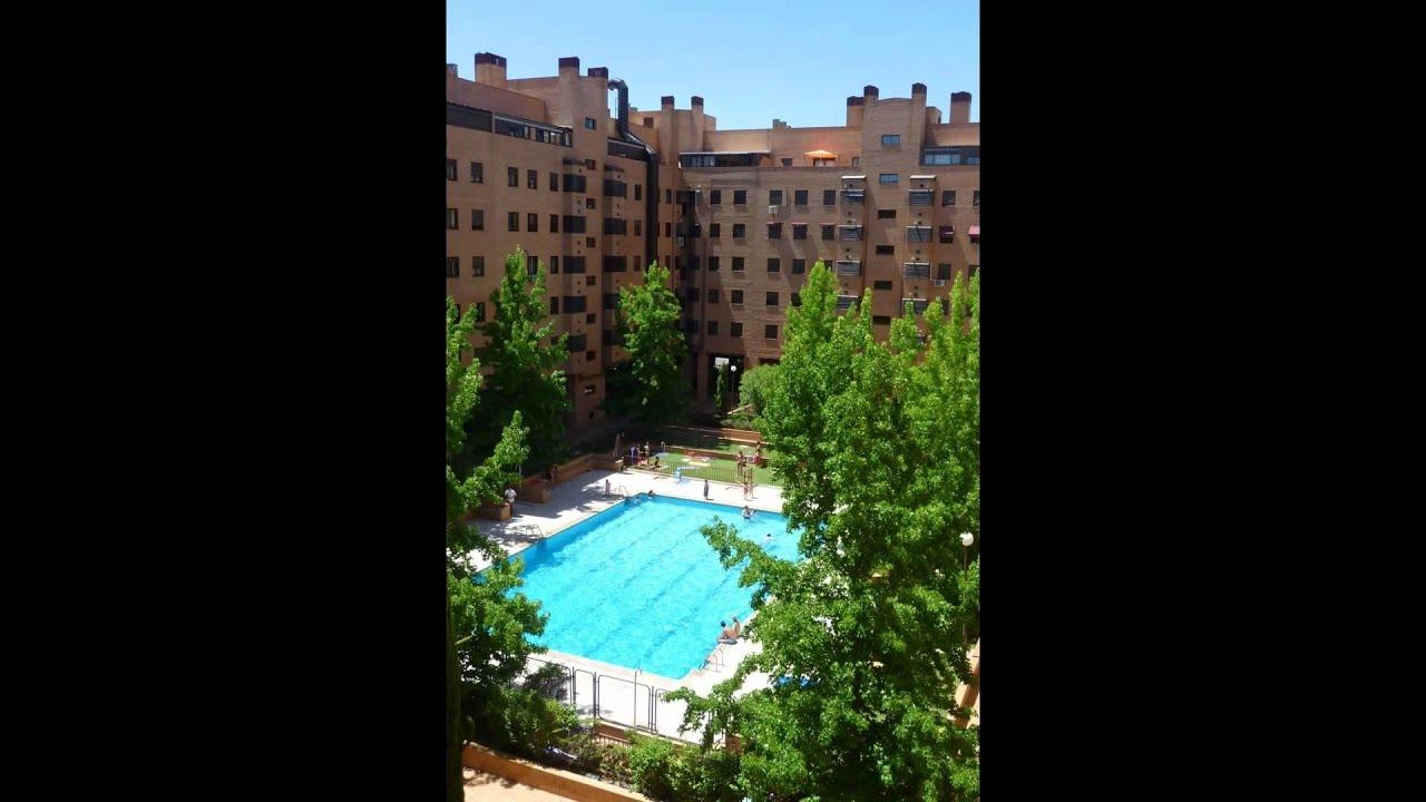 Ap430 piso en alquiler en tres cantos calle escarcha - Alquiler habitaciones tres cantos ...
