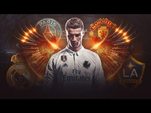 Уйдет ли Криштиану Роналду из «Реала»? - GOAL24