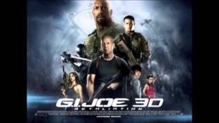 G.I. Joe - Retaliation [Soundtrack] - 19 - Zartan