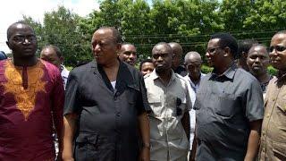 Alichokisema Lijualikali baada ya kutoka gerezani