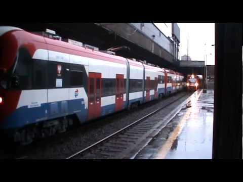 Warszawa Ochota / Ochota WKD