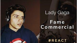 Baixar Lady Gaga - FAME Commercial | Reação / Reaction