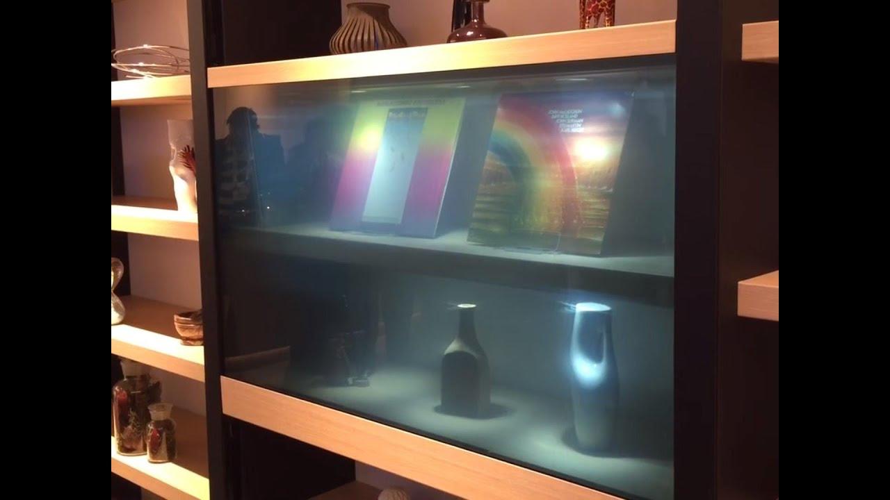 Видеодемонстрация телевизора Panasonic TX-32AR300 от Comfy - YouTube