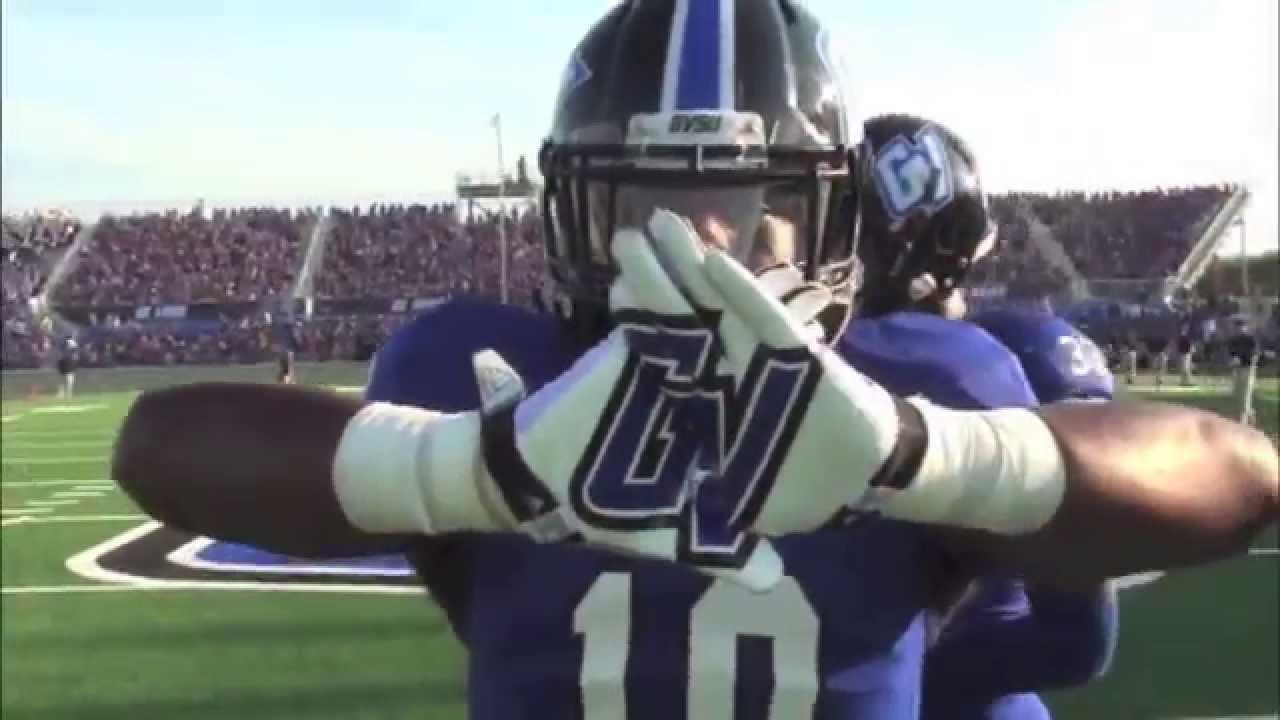 Official Site of GVSU Athletics - Football - Grand Valley ...