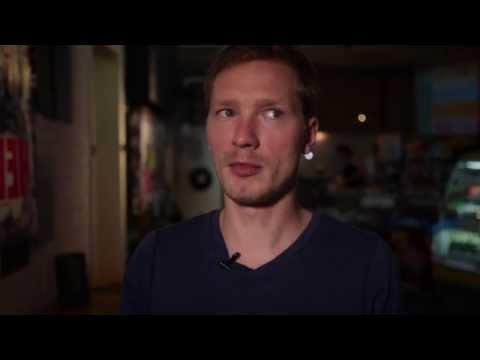 Jacob Matschenz: Filme bieten Gesprächsstoff!