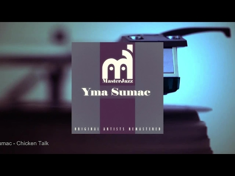 MasterJazz: Yma Sumac (Full Album)