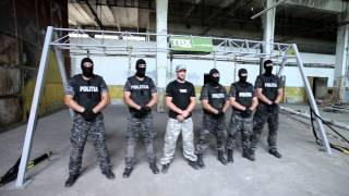 TRX Special FORCE! The Movie!