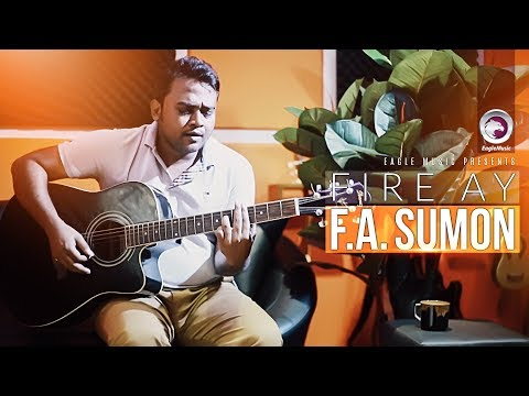 Fire Ay - FA Sumon (Official Music Video)