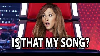 ARIANA GRANDE MOST SPECTACULAR AUDITIONS  | AMAZING | MEMORABLE |