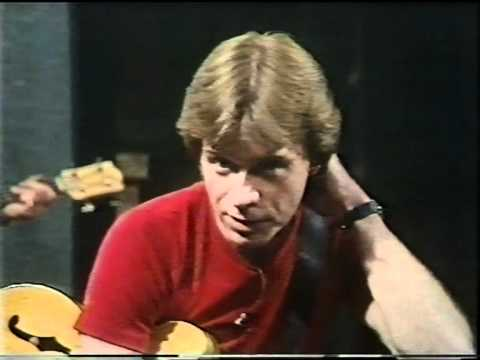 Dave Edmunds - Interview / Girls Talk ( Live )