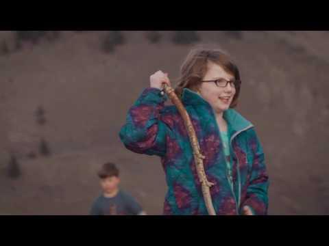 'Yellowstone Forever' - Bryant Elementary Trip 2018