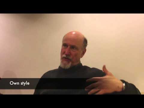 John Scofield interview with Poolguitarblog