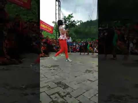 Bidadari Keseleo Dan Bojo Galak  Samboyo Putro Sejagat Live BDI