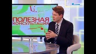 Кардиолог, сомнолог Андрей Дмитриевич Таран о нарушении сна(, 2015-09-22T13:51:12.000Z)