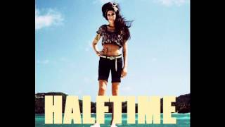 """Halftime"" (2012 Reggae Version) - Amy Winehouse"