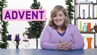 Reflection on Advent | Catholic Central