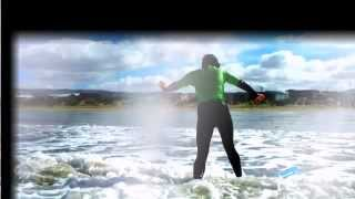 Learn Surf practice 4 video 2014