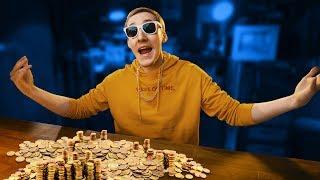 15.000€ Taschengeld