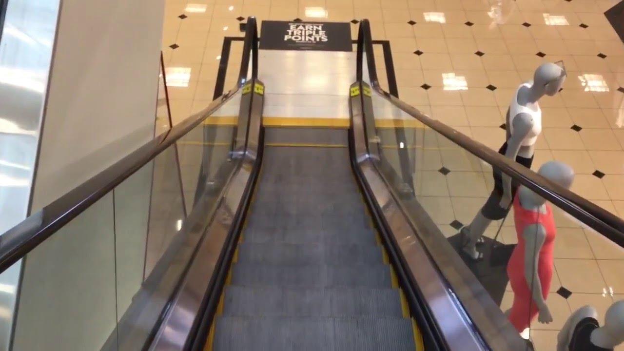Kone Escalators At Nordstrom Kenwood Towne Centre In Cincinnati, OH