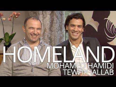 HOMELAND: Mohamed Hamidi & Tewfik Jallab - AFFFF2014 NZ