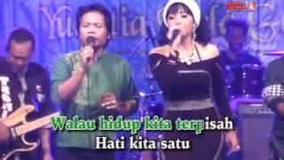 karaoke satu hati duet maut romantis
