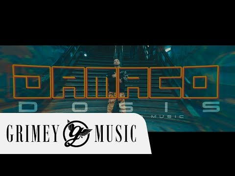 DAMACO - D.0.$.I.$. (OFICCIAL MUSIC VIDEO)