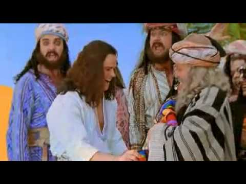 Dreamcoat Part 4 - Joseph's Coat