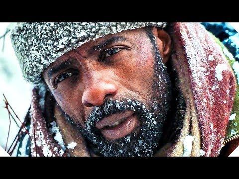 LA MONTAGNE ENTRE NOUS streaming (2017) Idris Elba, Kate Winslet