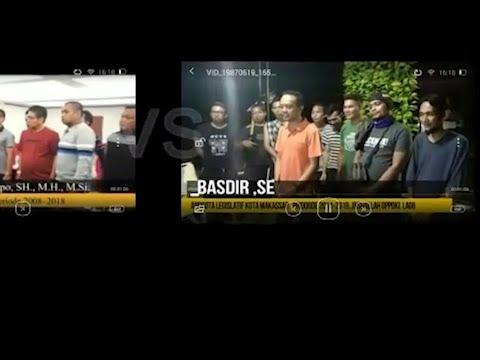 Viral! Warga Makassar Buat Video Parodi Kritik Keberpihakan ASN Di Pilpres