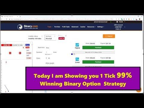 binary-option-real-account-tick-trading-  -99%-winning-trick-  -binary-option-strategy