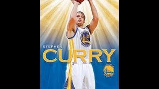Stephen Curry Mix-(Born to do)