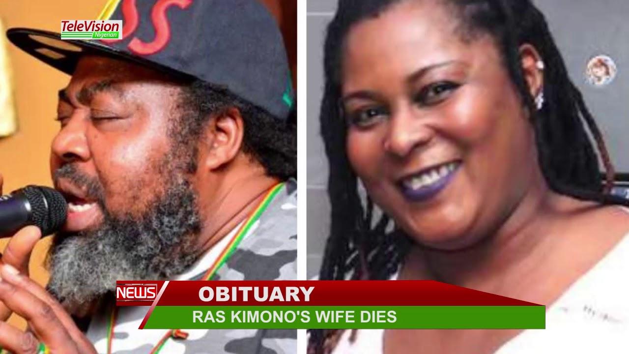Download RAS KIMONO'S WIFE DIES
