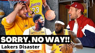 Sorry Lakers Fans | Kein Titel 2021 | SHOTS FIRED