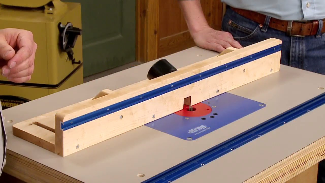 The woodsmith shop e1107 preview youtube the woodsmith shop e1107 preview greentooth Images
