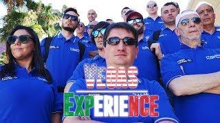 VEGAS EXPERIENCE 2017 - EPISODIO 2/10