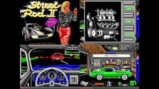 Street Rod 2 OST - Song 2 (no AdLib)